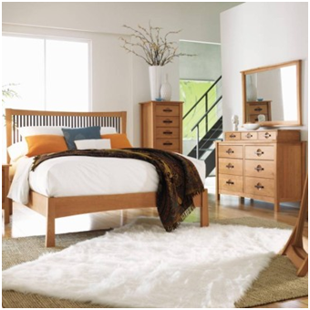 Tips To Help You Choose The Right Bedroom Furniture