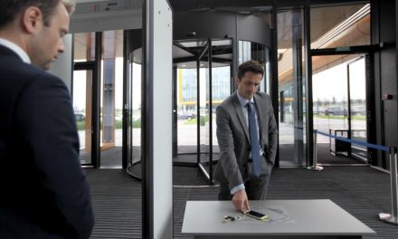 Why Install An Automatic Security Gate At Your Commercial Facility