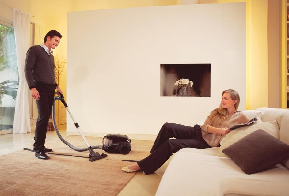 5 Reasons Why You Should Go For Green Carpet Cleaning
