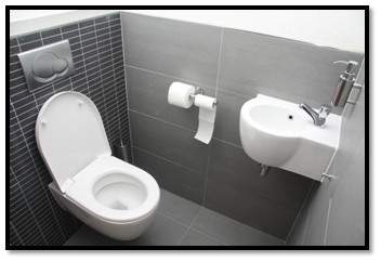 Hire Plumbing Services for These Bathroom Repairs