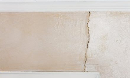 Cracks In Foundation Walls—Should You Be Worried?