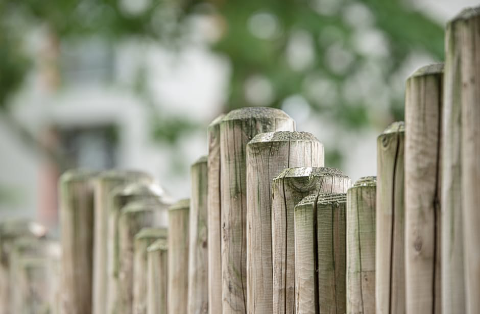 How to Maintain Your Wooden Fence
