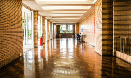 Why You Should Be Careful When Selecting an Epoxy Flooring Contractor