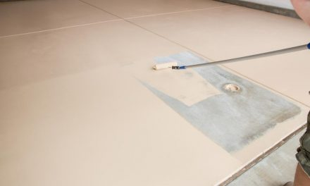 5 Best Options for Commercial Garage Flooring