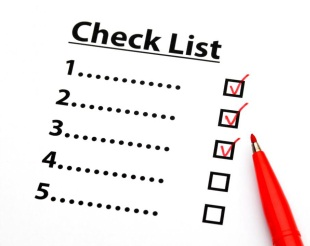 Recovering From The Holidays – Your Appliance Maintenance Checklist