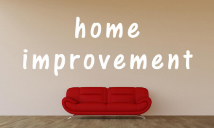 Home Improvement Trends for 2017