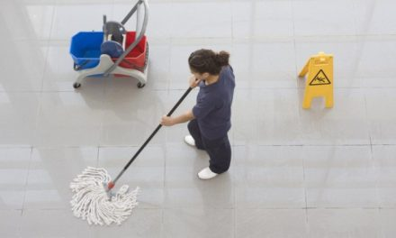 Importance of Floor Cleaning Services – Going Beyond Sweeping and Mopping