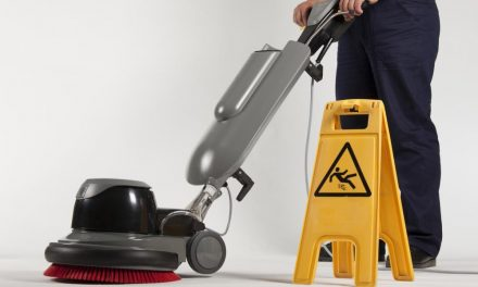 Preventing Illness in The Workplace – Hire Professional Janitors For a Thorough Cleaning!