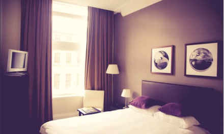 Re-doing Your Bedroom – 5 Ideas You Should Try