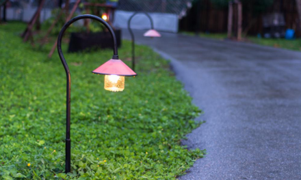 Why Is Outdoor Lighting Necessary For Your House?