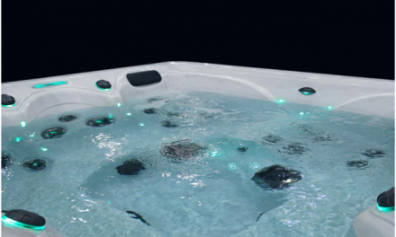 Everything You Need To Know About Jetted Tubs