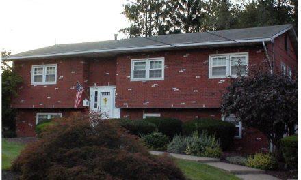 Residential Brickface Exterior vs. Other Exteriors