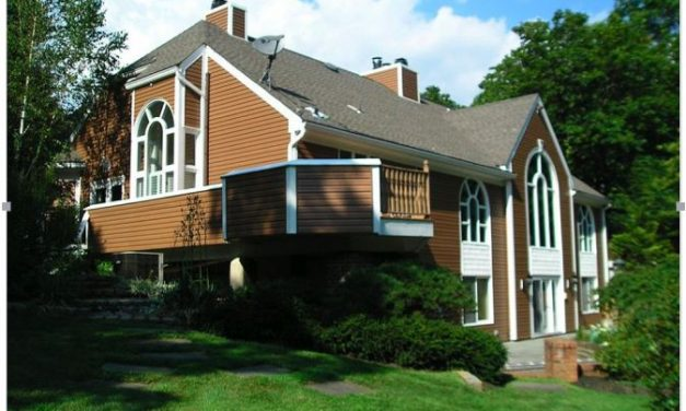 5 Important Facts about Vinyl Siding You Should Know About