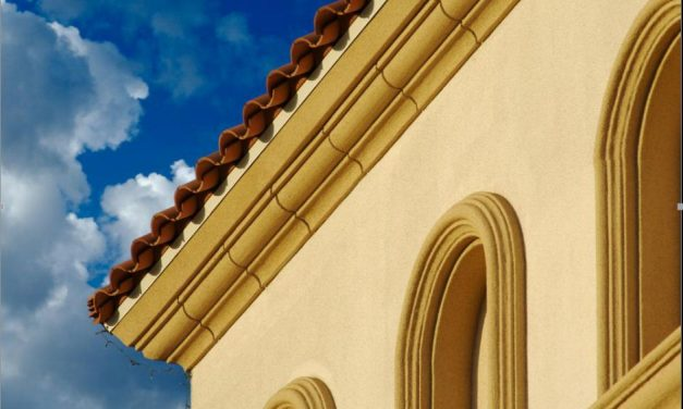 Soundproof Your Business with Stucco