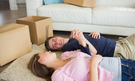 Storing Your Furniture Safely During a House Move