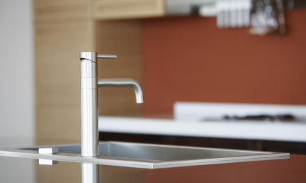 Buying a New Kitchen Faucet? Don't Forget to Consider…