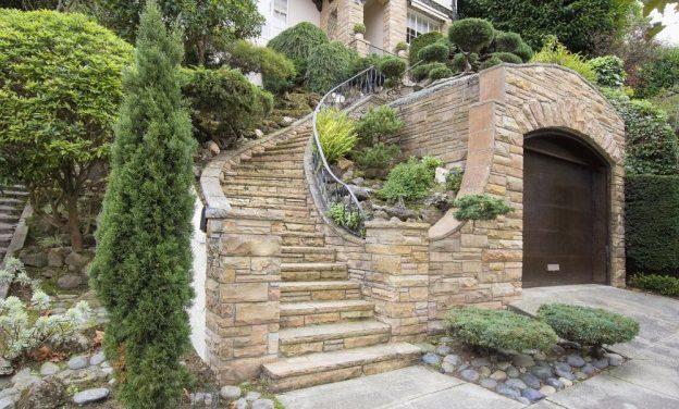 5 Advantages of a Stone Veneer Exterior