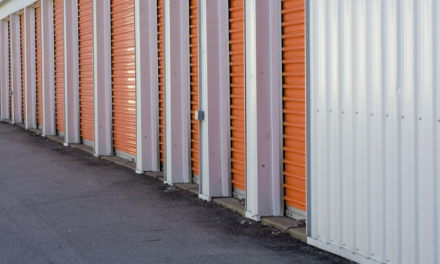 5 Things to Consider When Looking for a  Storage Company