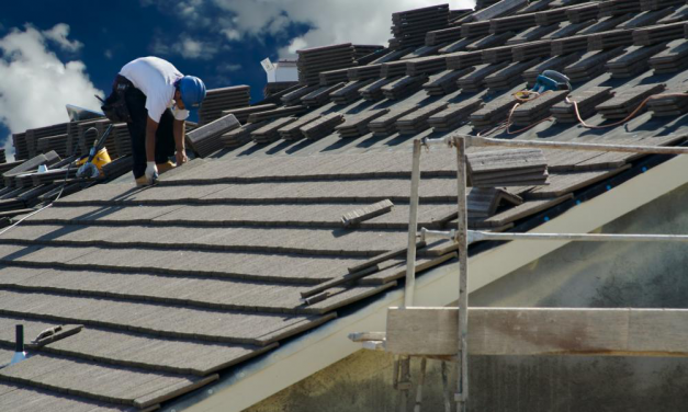 5 Signs It's Time To Put Your Roof To Rest