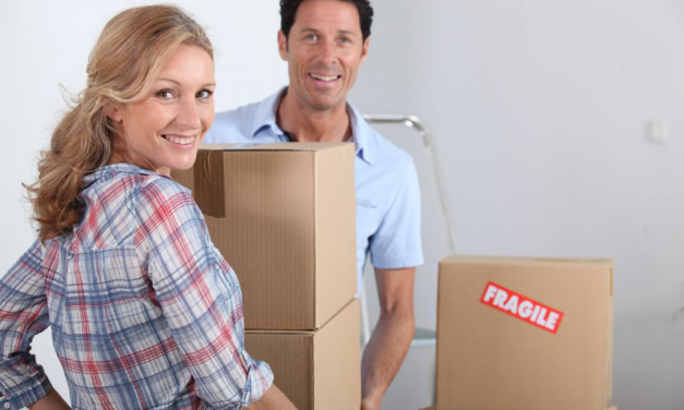 4 Ways To Make Your Life Easier During A Long-Distance Move