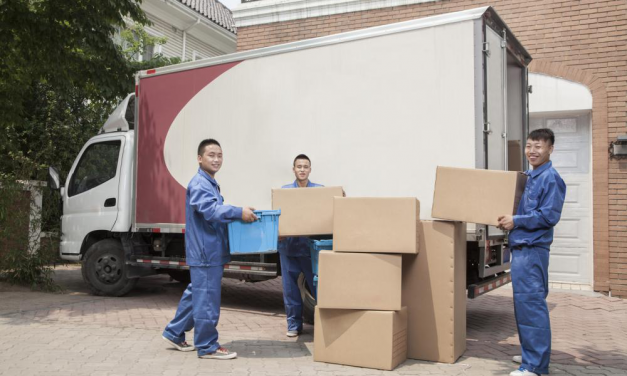 Here's Why You Should Hire a Moving Company