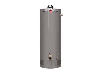 Water heaters—how are they installed?