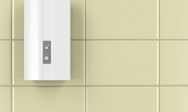 Shocking Benefits of Getting an Electric Water Heater