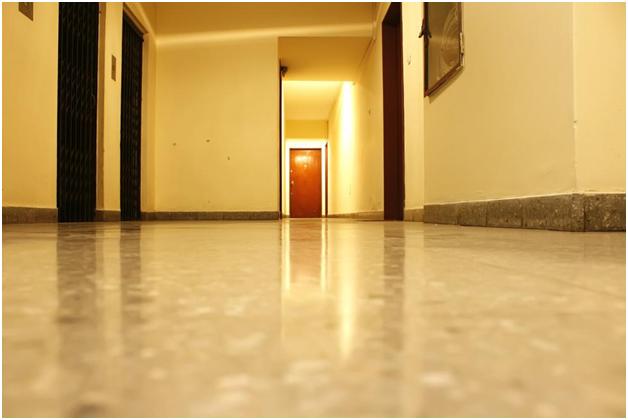 The Difference between Concrete Polish and Epoxy Coatings