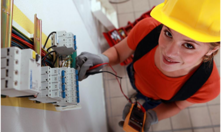 Is Your Home Wiring In Need Of An Upgrade?