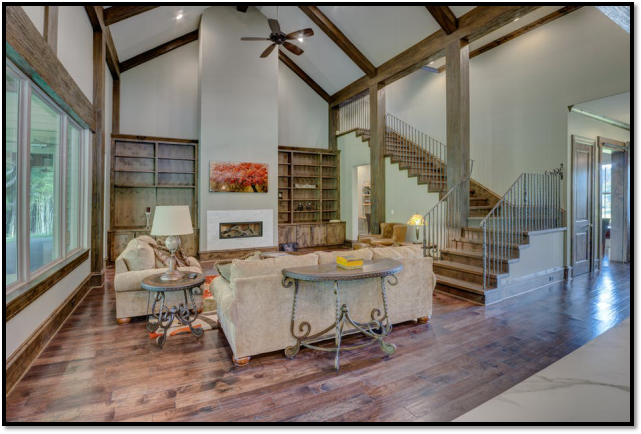 Preserving Tradition — Renovating a Classically Designed House
