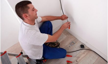 5 Signs it's Time for Home Rewiring