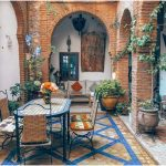 Ways of Adding Character to a Small Patio