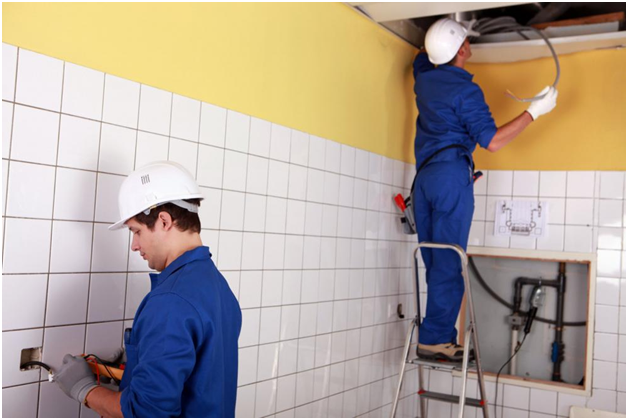 Tips to Prepare Your Home for Rewiring