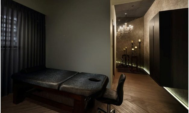 Flooring Options for Your Spa