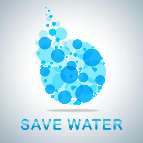 It Really is That Simple: Water Conservation Starts at Home