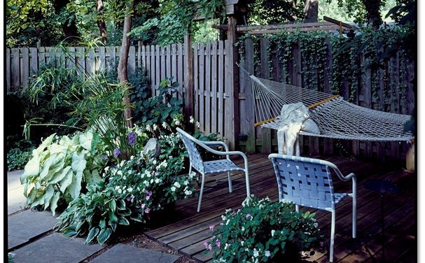 A First-Time Homeowner's Guide to Patio Design