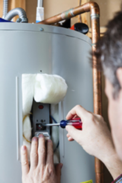 Maintenance Tips for Gas Water Heaters