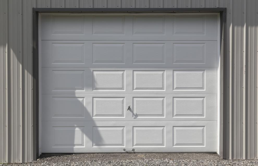 3 Brilliant Garage Door Designs to Look out for in 2019