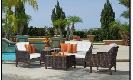 Quality Outdoor Living: Injecting Glamour into Your Outdoor Space