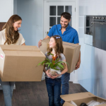 Ways to De-Clutter Your Home Properly While Moving