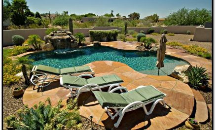 Outdoor Furniture for a Desert Landscape: What You Should Know