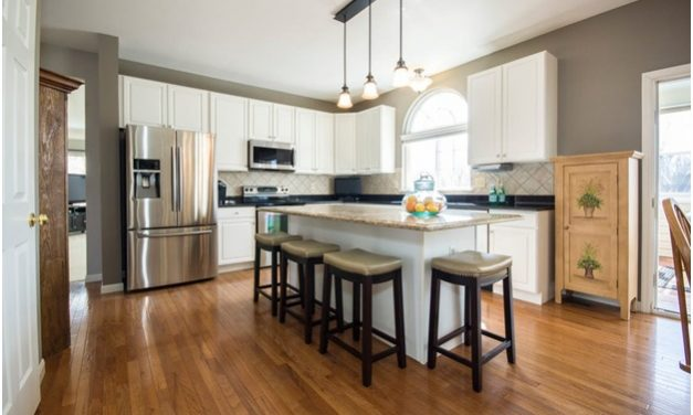 6 Signs Your Kitchen Flooring Needs To Be Replaced