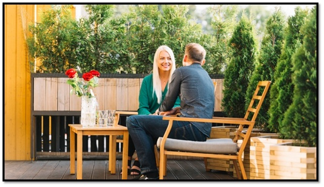 Important Design Tips for a Small Engaging, Comfy Patio