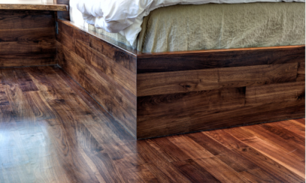 Black Walnut Hardwood Floors: Characteristics and Benefits