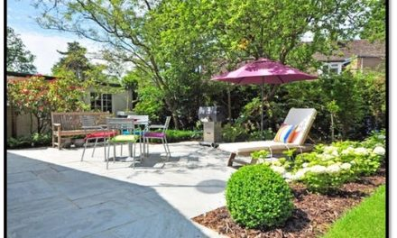 Replacing Your Outdoor Patio Furniture—is it Time?