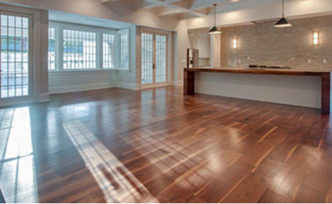 Why Hardwood Flooring Is A Better Option Than Laminates