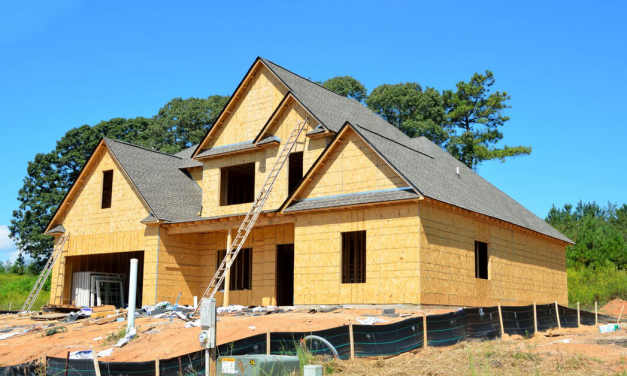 Building a Resilient Home with MgO Boards