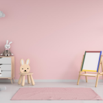 How To Design The Perfect Nursery—A Guide