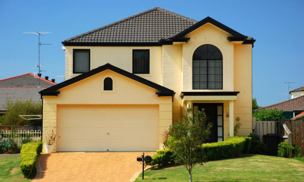 Important Considerations to Make When Rendering Your Brick House