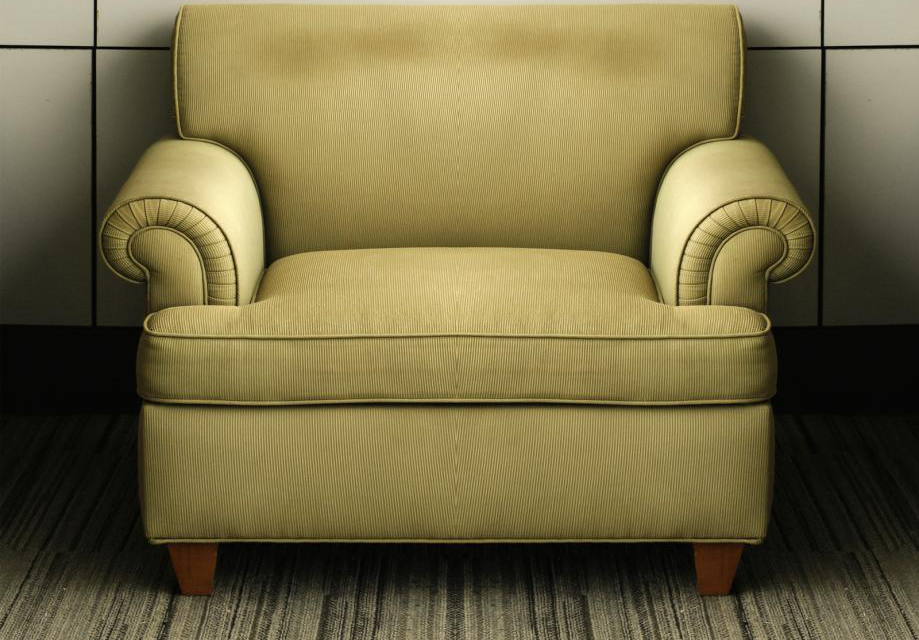 5 Shocking Facts About What's Lurking in Your Dirty Couch
